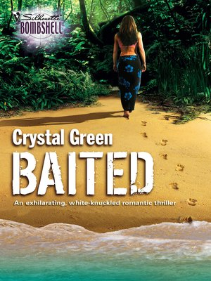 cover image of Baited