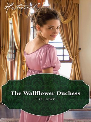 cover image of The Wallflower Duchess