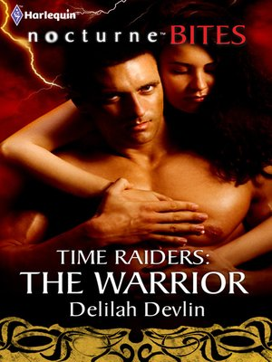 cover image of Time Raiders: the Warrior's Touch