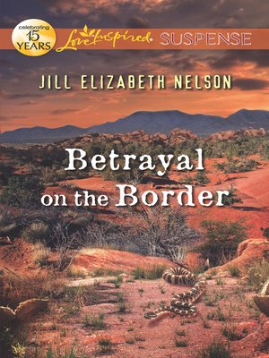 cover image of Betrayal On the Border