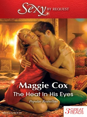 cover image of The Heat In His Eyes/The Spanish Billionaire's Christmas Bride/The Lost Wife/His Live-In Mistress