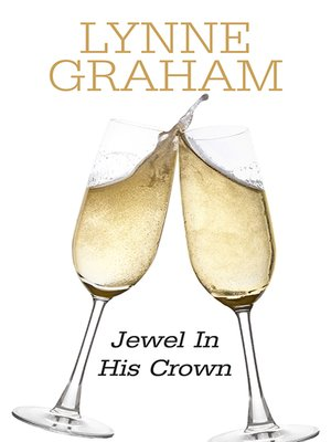 cover image of Jewel In His Crown