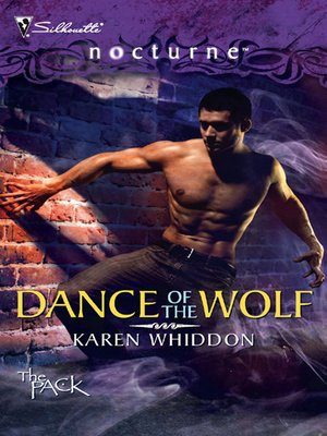 cover image of Dance Of The Wolf