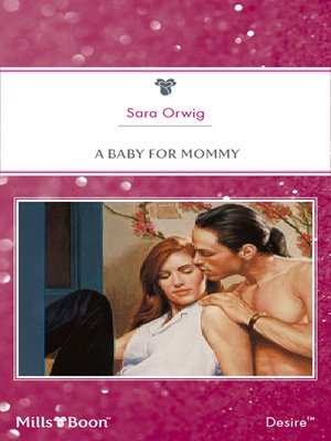 cover image of A Baby For Mommy