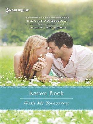 cover image of Wish Me Tomorrow