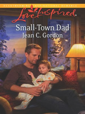 cover image of Small-Town Dad