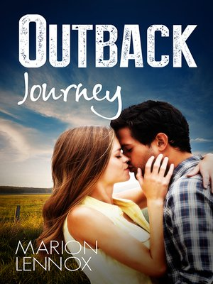 cover image of Outback Journey