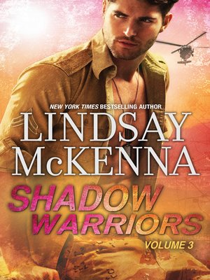 cover image of Shadow Warriors Volume 3--2 Book Box Set