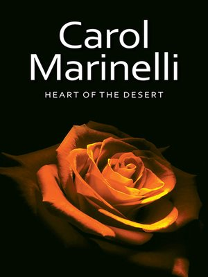 cover image of Heart of the Desert