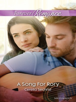 cover image of A Song For Rory