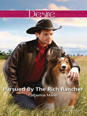 cover image of Pursued by the Rich Rancher