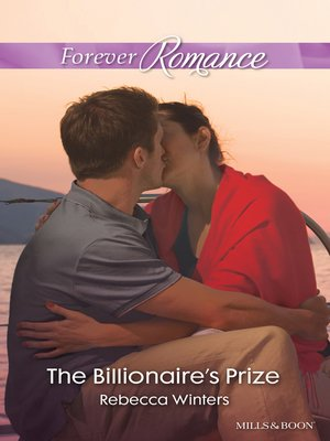 cover image of The Billionaire's Prize