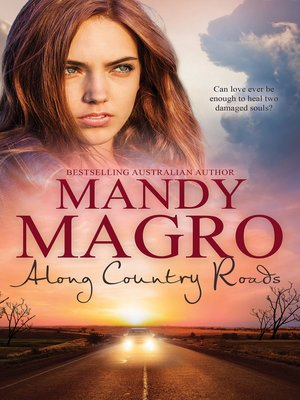 cover image of Along Country Roads