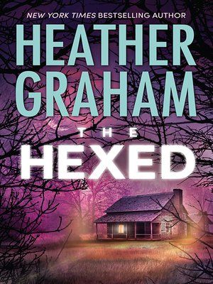 The hexed krewe of hunters series heather graham author 2014