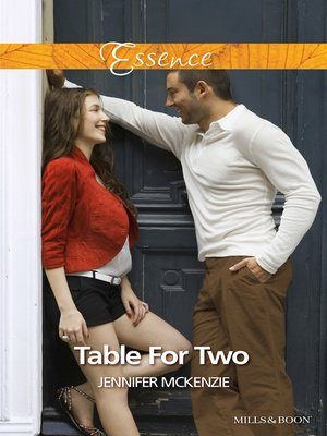 cover image of Table For Two