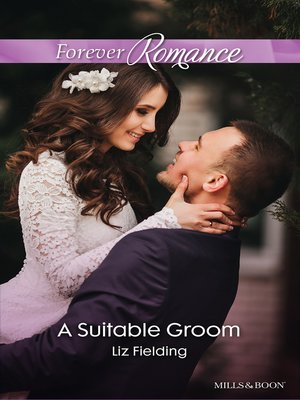 cover image of A Suitable Groom