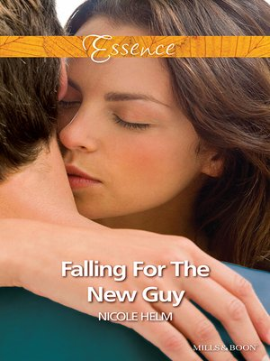 cover image of Falling For the New Guy