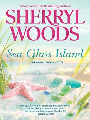 cover image of Sea Glass Island