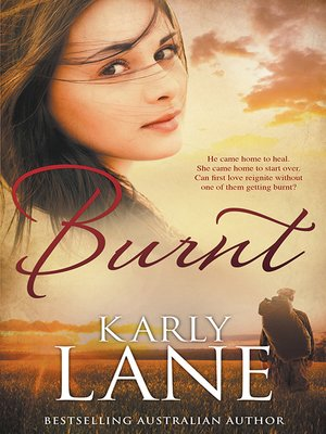 cover image of Burnt