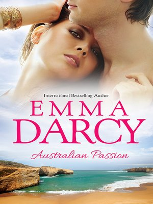 cover image of Australian Passion--3 Book Box Set