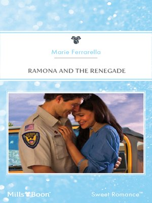 cover image of Ramona and the Renegade