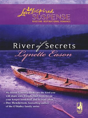 cover image of River of Secrets