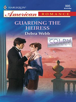 cover image of Guarding the Heiress