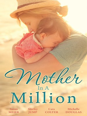 cover image of Mother In a Million--4 Book Box Set
