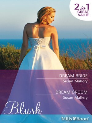 cover image of Dream Bride/Dream Groom