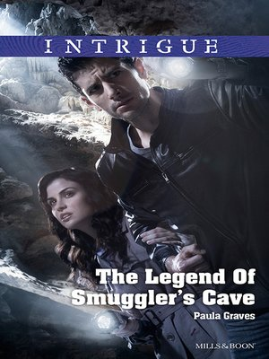 cover image of The Legend of Smuggler's Cave