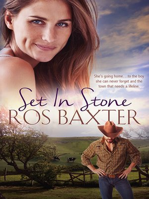 cover image of Set In Stone