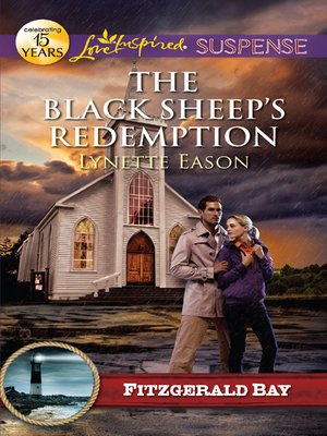 cover image of The Black Sheep's Redemption