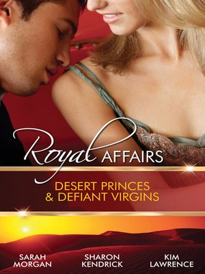 cover image of Royal Affairs