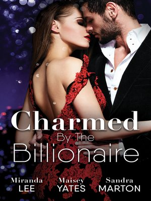 cover image of Charmed by the Billionaire--3 Book Box Set
