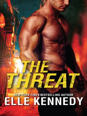 cover image of The Threat--3 Book Box Set