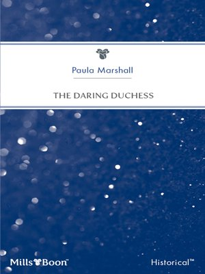 cover image of The Daring Duchess