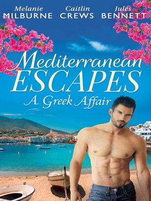 cover image of Mediterranean Escapes