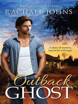 cover image of Outback Ghost