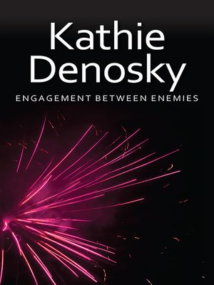 cover image of Engagement Between Enemies