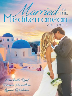 cover image of Married In the Mediterranean