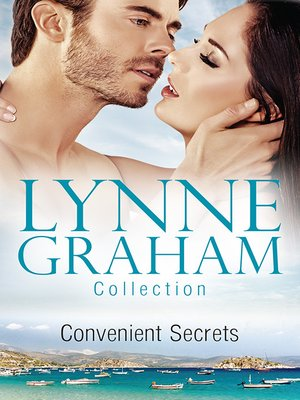 cover image of Lynne Graham Collection