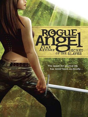 cover image of Secret of the Slaves