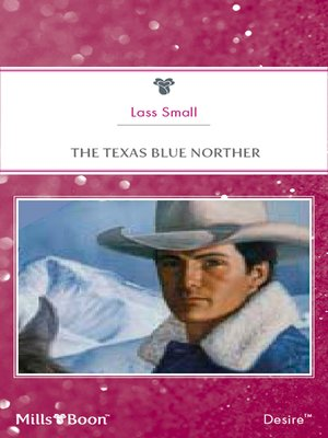 cover image of The Texas Blue Norther