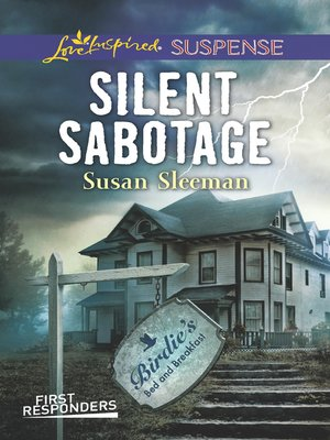 cover image of Silent Sabotage