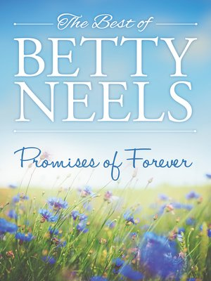cover image of Promises of Forever--3 Book Box Set