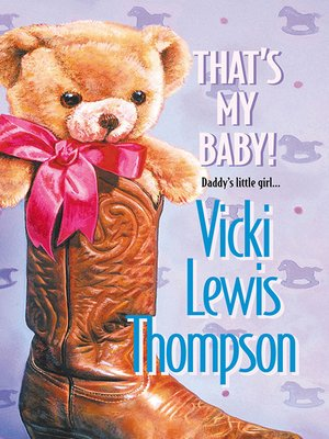 cover image of That's My Baby!