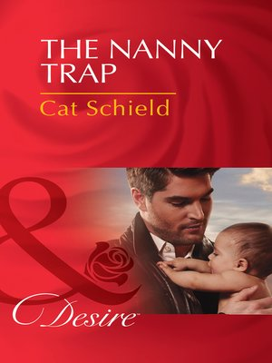 cover image of The Nanny Trap