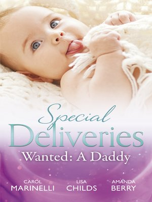 cover image of Special Deliveries--Wanted