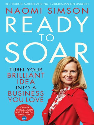 cover image of Ready to Soar