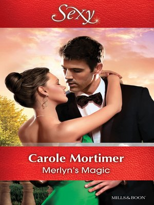 cover image of Merlyn's Magic